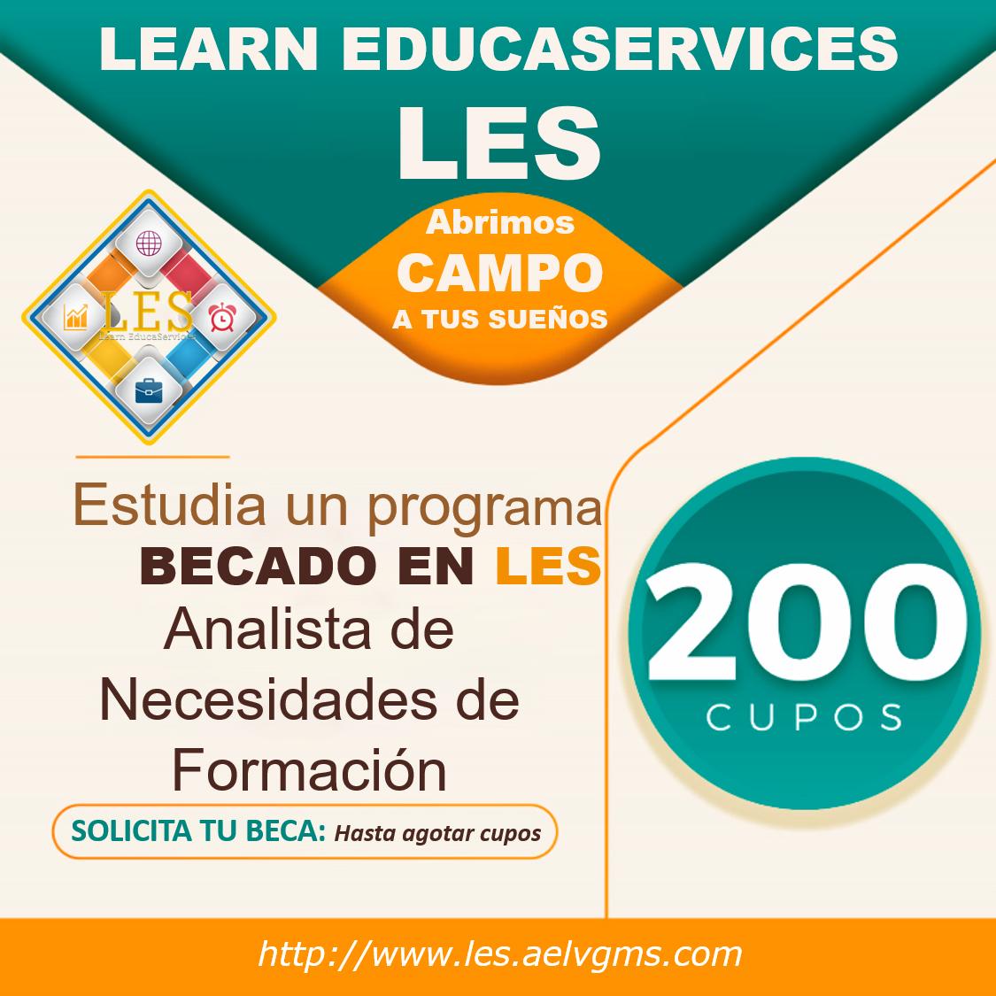Logo Analista Learn