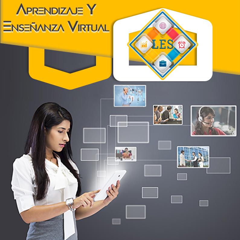 Aprendizaje y Enseñanza Virtual