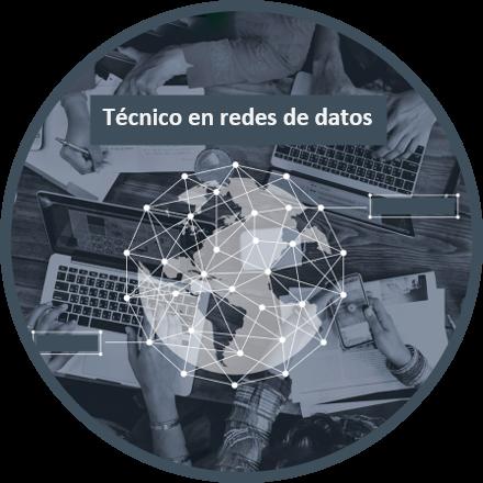 Técnico en redes de datos